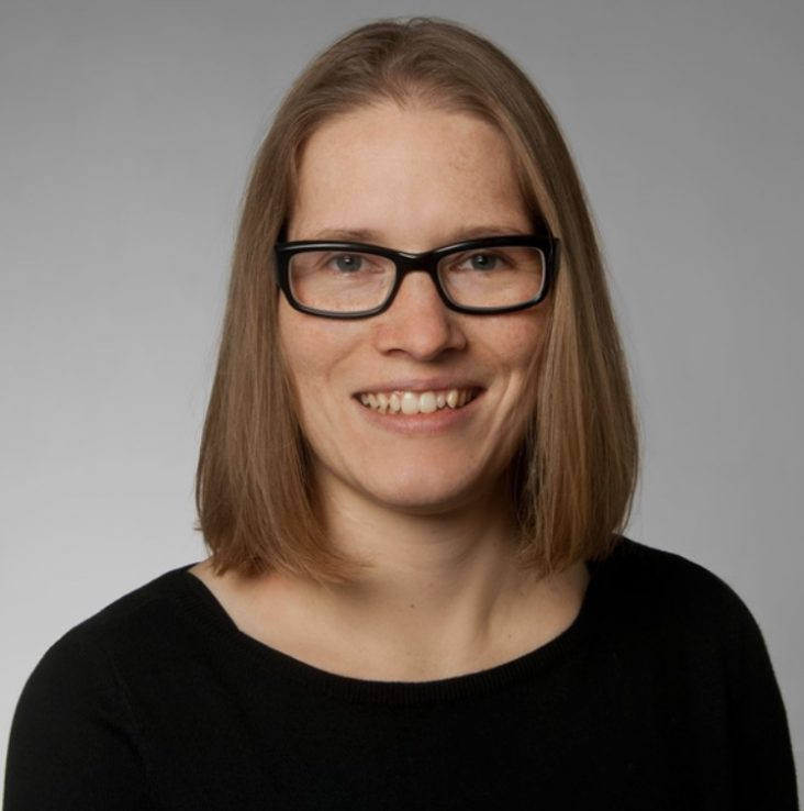 Nina Peukert